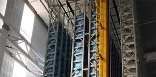 Evaluatie en bijsturing geautomatiseerde magazijnen