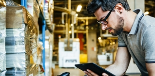 Snelheid van innovatie bepalend voor het warehouse van de toekomst