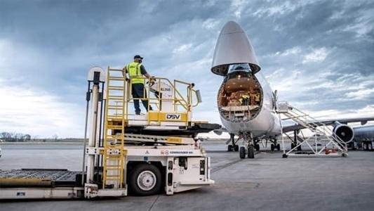 DSV Panalpina neemt Global Integrated Logistics van Agility over