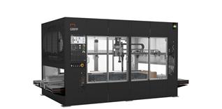 Inther Group introduceert gerobotiseerde machine GRIPP
