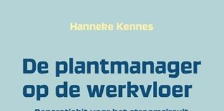Uitgelezen: De plantmanager op de werkvloer
