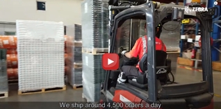Saint-Gobain Distribution Bâtiment France Modernizes Warehouse Operations with Zebra Technologies