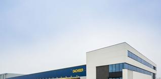 Dachser breidt crossdock center in Willebroek uit