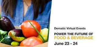 Virtueel evenement over automatisering en uitdagingen in de voedingsindustrie