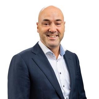 """Eric Ebbers, business development manager bij Lalesse Logistic Solutions: """"Het is vooral belangrijk dat je magazijnconcept voldoende toekomstbestendig is en dat het je helpt de concurrentie voor te blijven."""""""