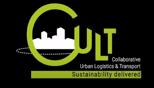 Tri-Vizor lanceert met CULT nieuw stadsdistributie-initiatief in Antwerpen