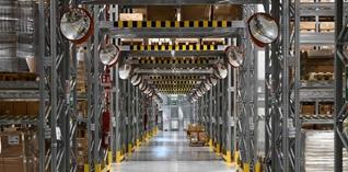 Dematic automatiseert distributiecentrum voor Kering in Noord-Italië