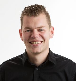 """Marcel van der Blonk, teamleader supply chain planning bij Pipelife: """"Pas nadat we het forecastingluik uitgebreid hebben getest en geëvalueerd, werd besloten om het voorraadmanagement aan te pakken. Toen konden we ook onze obsolete voorraad beginnen wegwerken. Achteraf bekeken kan ik die stapsgewijze aanpak alleen maar aanraden."""""""