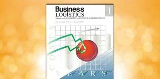 25 jaar Business Logistics