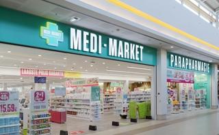 In amper zeven jaar tijd groeide Medi-Market uit tot een organisatie met 55 parafarmacieën, 24 apotheken en 7 schoonheidssalons.