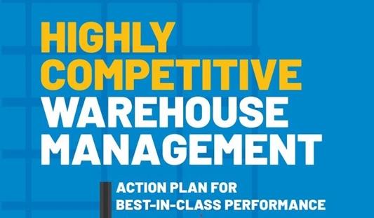 Warehouse management volgens de laatste best practices