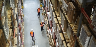 Is the warehouse operator of the future digitalized and connected