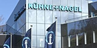 Kuehne + Nagel opent regionaal logistiek controlecentrum in Singapore