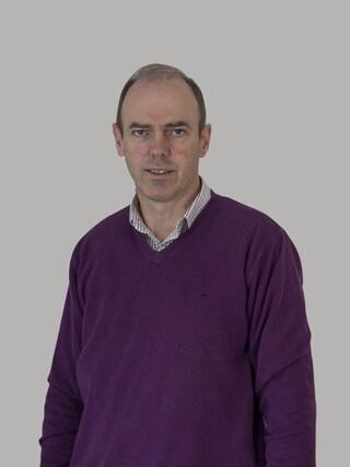 """René Louwies, BI-manager bij Groep Aveve: """"Vóór de implementatie van de nieuwe BI-tool konden we de databronnen niet koppelen en werden data-analyses gemaakt door een externe partij."""""""