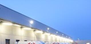 DPD breidt magazijn in Flémalle uit