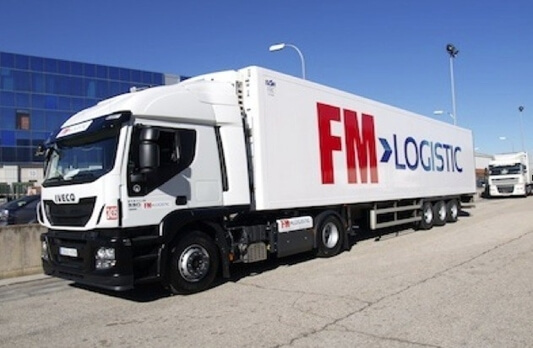 FM Logistic rolt supply chain-platform van Kewill wereldwijd uit