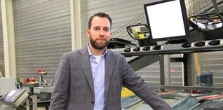 Waterdichte automatisering voor snellopers