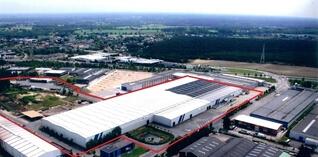 Logistieke vastgoedmarkt in Vlaanderen staat in teken van kwaliteit en stabiliteit