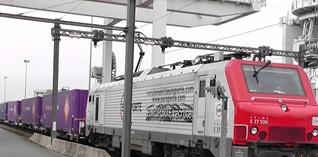 Nieuw netwerk voor intermodaal vervoer