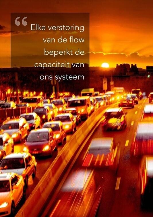 Stochastische en analytische planning als dé manier  om onze supply chain aan te sturen